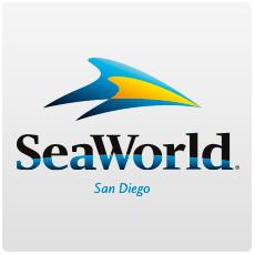 SEAWORLD San Diego (Califórnia)  - 1 dia de visita